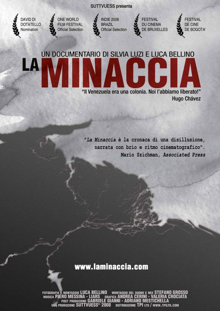 LA-MINACCIA--official-poster-